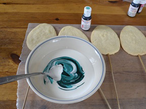 Easter Egg Bouquet - Step 11
