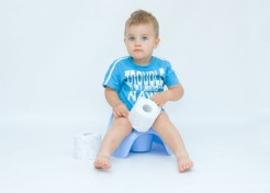 10 Signs Your Toddler is Ready to Potty Train