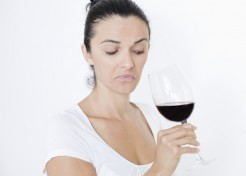 When To Send Wine Back