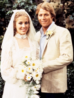 General Hospital - Laura and Scotty