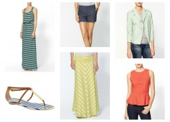 Spring Break Must-Haves from Piperlime