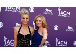 Red Carpet Photos: 2013 Academy Of Country Music ACM Awards