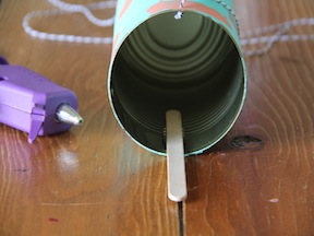 Bird Feeder Spring Craft - Step 5