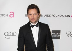 Peter Facinelli Says He's A Better Dad Post-Divorce
