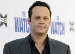 Vince Vaughn And His Wife Expecting Baby #2