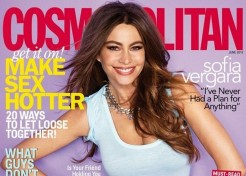Sofia Vergara Talks Babies, Career And Fame