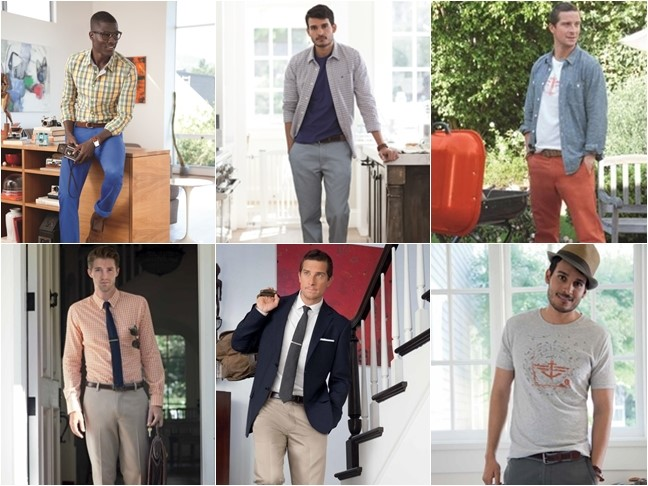 Dockers Khakis for Dad