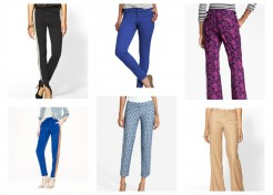 Style Meets Comfort with Gorgeous Spring Pants