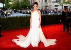 Mega Photo Gallery: Red Carpet Fashion At The 2013 MET Gala