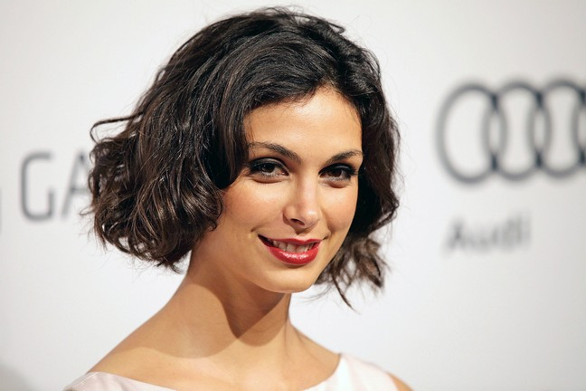 Homeland Star Morena Baccarin Is Pregnant! Claire Danes Instagram