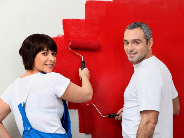 Expert Painting Tips