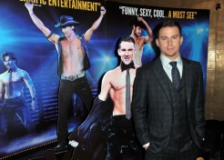 Channing Tatum's Friends Keep Him Grounded By Making Fun Of Him