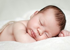 How Much Should My Baby be Sleeping?