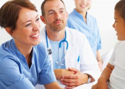 5 Things to Keep in Mind When Choosing a Pediatrician