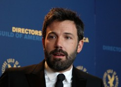 Does Ben Affleck Want More Kids?