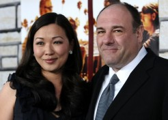 The Sopranos Star James Gandolfini Dies At 51; Leaves Behind Wife, Baby Girl And Teen Son