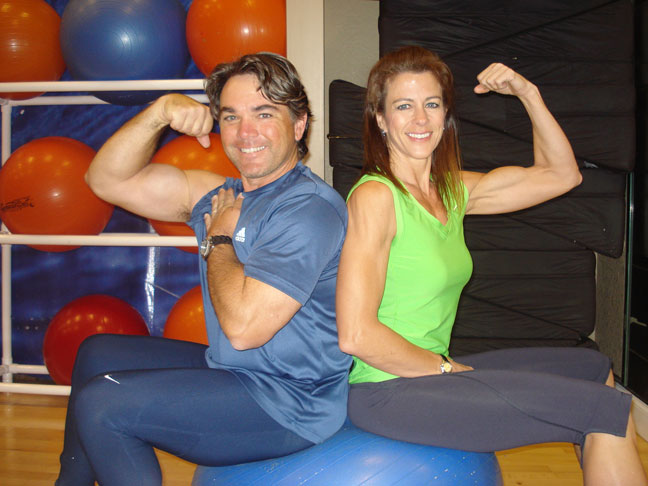 Choosing a Personal Trainer - does gender matter?