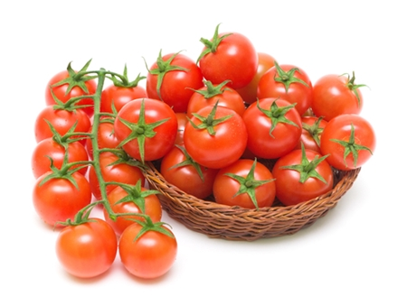 Pesticides in Cherry Tomatoes