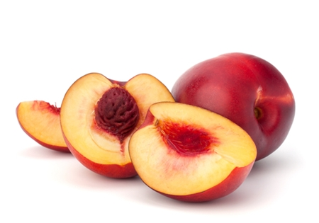 Pesticides in Nectarines