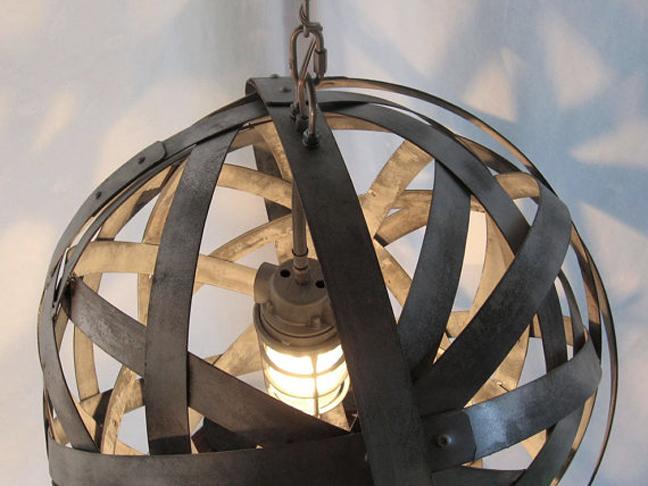 Marvelous  Orb Chandeliers For Every Home