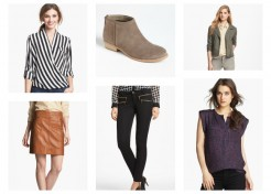 Early Fall Finds At the Nordstrom Anniversary Sale