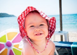7 Things to Consider When Traveling with Toddlers