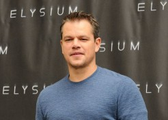 Matt Damon's Sad But Excited To Move His Daughters To L.A.