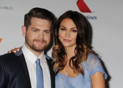 Jack Osbourne's Wife Lisa Is Pregnant With Their Second Child