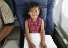 Tips for Flying With Kids