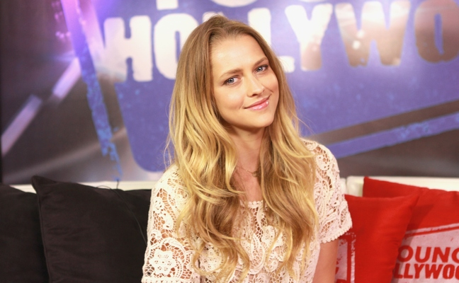 Actress Teresa Palmer Is Pregnant With Her First Child