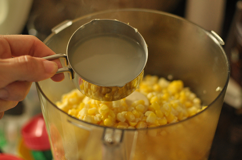 Chipotle Corn Chowder - Step 4A