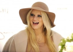 Jessica Simpson Says People Need To Stop Negativity Over Pregnancy Weight