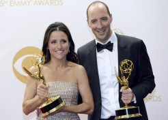 2013 Emmy Awards Winners! See The Full List