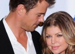 Josh Duhamel Says Fergie Looks Even Better Post-Baby
