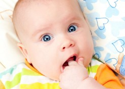 Your Teething Survival Guide