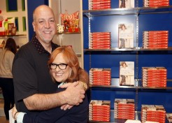 "Caroline Manzo And Her Family Get A Spinoff Show ""Manzo'd With Children"""