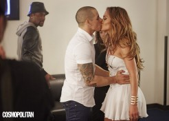 Jennifer Lopez Talks Making Mistakes, Finding Love and More