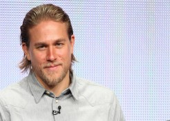 Charlie Hunnam Explains Why He Had To Back Out Of Fifty Shades Of Grey Movie