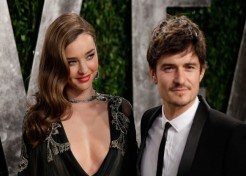 Orlando Bloom And Miranda Kerr Separate After Three Years Of Marriage