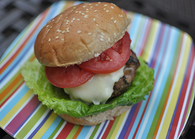Sizzling Southwest Turkey Burgers Recipe Final