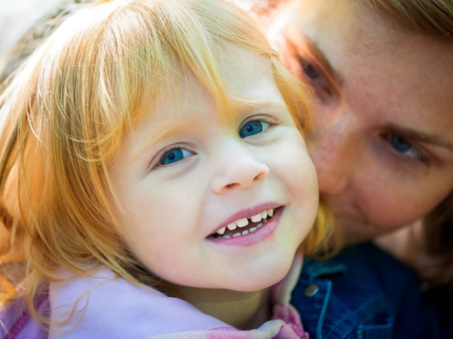 Positive Parenting Toddlers
