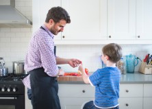 5 Tips for Cleaning as You Cook