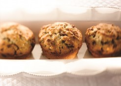 Martha White Chocolate Chip Toffee Muffins Recipe