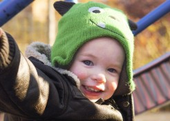 23 Reasons Why I'm Grateful to Be Mason's Mommy
