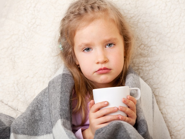 Cold and Flu Myths