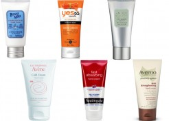 Top Notch Hand Creams That Actually Work