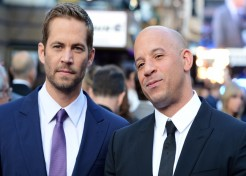 Fast and Furious Actor Paul Walker, 40, Died In Car Crash
