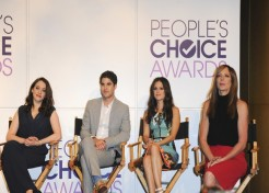 2014 People's Choice Awards Nominations – See The Full List!