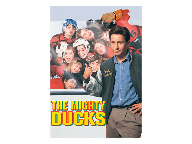 4 Mighty Ducks