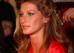 Gisele Bundchen Breastfeeding Pic: Super or Super Annoying?
